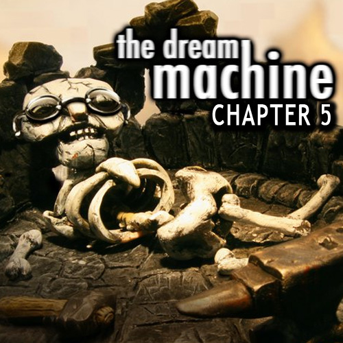 Buy The Dream Machine Chapter 5 CD Key Compare Prices