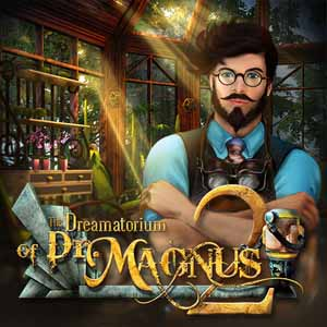 Buy The Dreamatorium of Dr Magnus 2 CD Key Compare Prices