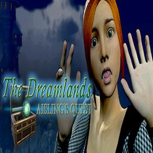 The Dreamlands Aislings Quest