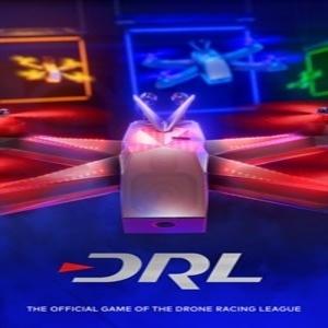 The Drone Racing League Simulator
