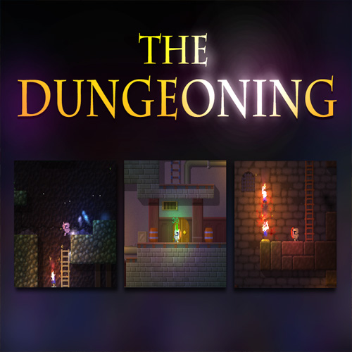 Buy The Dungeoning CD Key Compare Prices