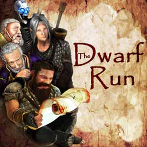 Buy The Dwarf Run CD Key Compare Prices