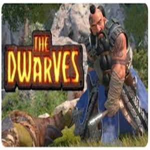 Buy The Dwarves Xbox Series Compare Prices