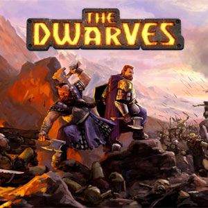 Buy The Dwarves Xbox One Code Compare Prices
