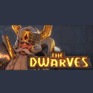 Buy The Dwarves PS4 Game Code Compare Prices