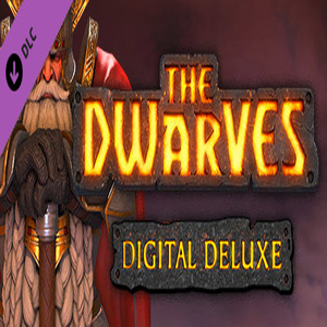 The Dwarves Digital Deluxe Edition Extras