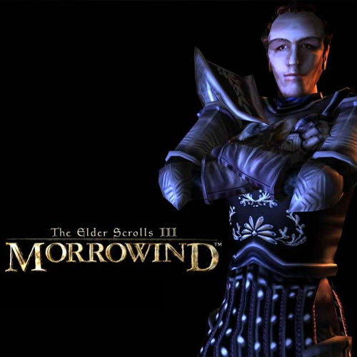 Buy The Elder Scrolls 3 Morrowind CD Key Compare Prices