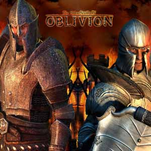 Buy The Elder Scrolls 4 Oblivion PS3 Game Code Compare Prices