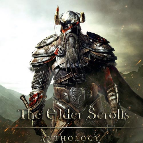 Buy The Elder Scrolls Anthology CD KEY Compare Prices
