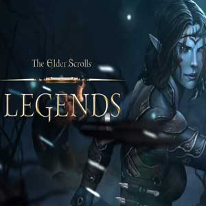 Buy The Elder Scrolls Legends CD Key Compare Prices