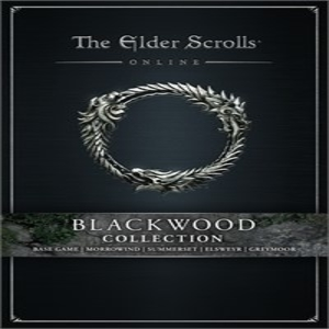 Buy The Elder Scrolls Online Collection Blackwood PS4 Compare Prices