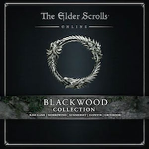 Buy The Elder Scrolls Online Collection Blackwood CD Key Compare Prices