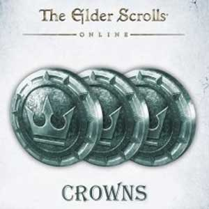 Buy The Elder Scrolls Online Crowns Xbox One Compare Prices