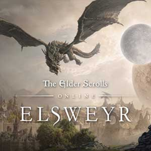 Buy The Elder Scrolls Online Elsweyr CD Key Compare Prices