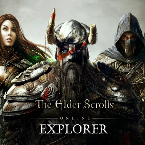 Buy The Elder Scrolls Online Explorer CD Key Compare Prices