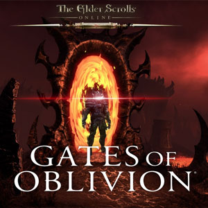 The Elder Scrolls Online Gates of Oblivion