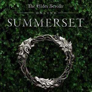 Buy The Elder Scrolls Online Summerset Xbox One Compare Prices