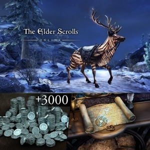 Buy The Elder Scrolls Online The Hailcinder Mount Pack CD Key Compare Prices