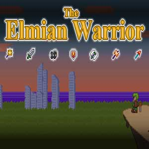 Buy The Elmian Warrior CD Key Compare Prices