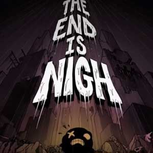 The End Is Nigh Nintendo Switch Prices Digital or Box Edition