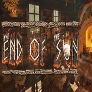 The End of the Sun