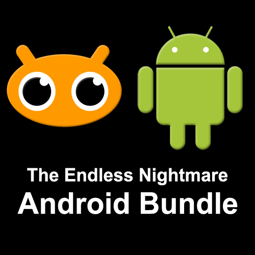 Buy The Endless Nightmare Android Bundle CD Key Compare Prices
