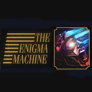 Buy THE ENIGMA MACHINE CD Key Compare Prices