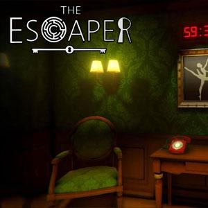 Buy The Escaper CD Key Compare Prices