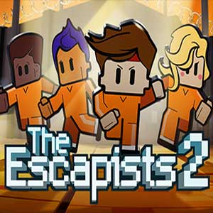 Buy The Escapists 2 PS4 Game Code Compare Prices
