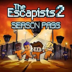 The Escapists 2 Season Pass