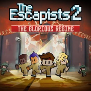 The Escapists 2 The Glorious Regime