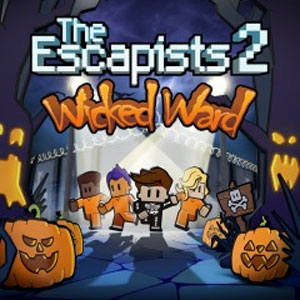 Buy The Escapists 2 Wicked Ward PS4 Compare Prices