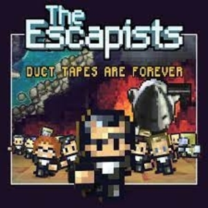 The Escapists Duct Tapes are Forever