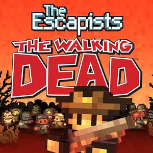 Buy The Escapists The Walking Dead Xbox One Compare Prices