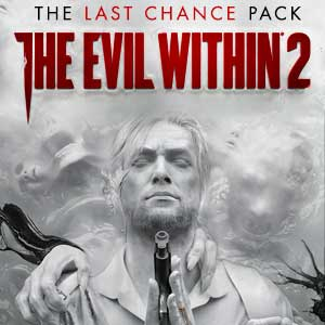 The Evil Within 2 The Last Chance Pack