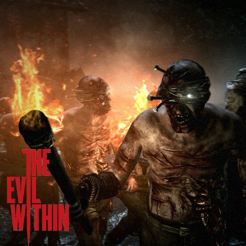 Buy The Evil Within Xbox 360 Code Compare Prices