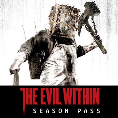 Buy The Evil Within Season Pass PS3 Game Code Compare Prices