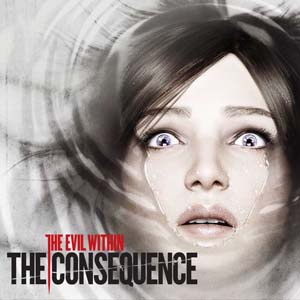 Buy The Evil Within The Consequence CD Key Compare Prices