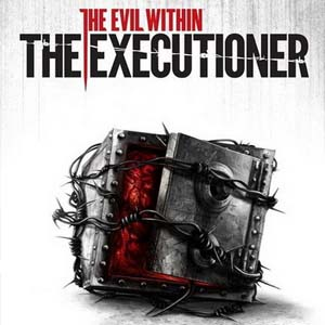 Buy The Evil Within The Executioner CD Key Compare Prices