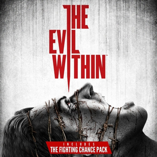 Buy The Evil Within The Fighting Chance Pack CD Key Compare Prices