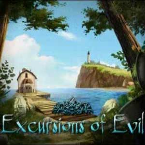 Buy The Excursions of Evil CD Key Compare Prices