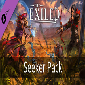 The Exiled Seeker Pack