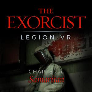 The Exorcist Legion VR Chapter 4 Samaritan