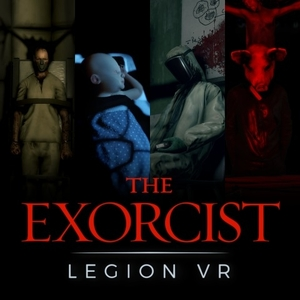 The Exorcist Legion VR Season Pass