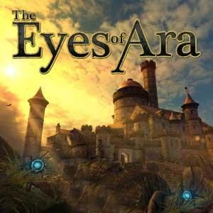 Buy The Eyes of Ara CD KEY Compare Prices - AllKeyShop.com