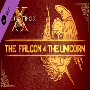The Falcon & The Unicorn
