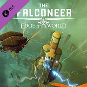 The Falconeer Edge of the World