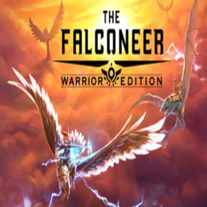 The Falconeer Warrior Edition