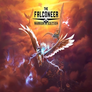 Buy The Falconeer Warrior Edition Nintendo Switch Compare Prices