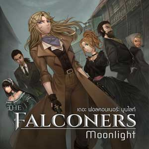 The Falconers Moonlight